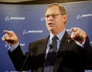 boom-supersonic-adds-former-boeing-ceo-phil-condit-as-advisor