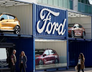 ford-says-it-will-phase-out-gasoline-powered-vehicles-in-europe