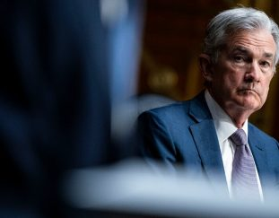 fed-chair-powell-offered-a-patient-message-markets-quivered-anyway