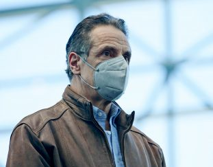 new-york-vaccine-czar-called-county-executives-to-determine-cuomo-support-report