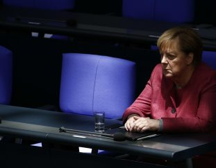 merkels-party-fares-badly-in-state-elections-third-covid-wave-hits