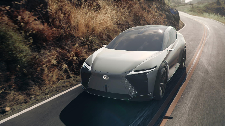 lexus-unveils-lf-z-electrified-a-new-concept-ev-symbolizing-future-lineup
