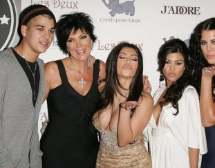 pictures-of-the-kardashian-jenner-family-over-the-years