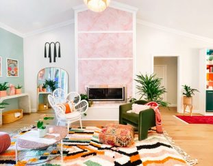 a-vibrant-living-room-redesign-stands-out-with-custom-lime-wash-paint