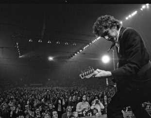 bob-dylan-center-featuring-archival-materials-to-open-in-2022