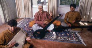 Rajan Mishra, Classical Indian Vocalist, Dies at 69
