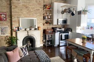 600-Square-Foot Toronto Rental Apartment | Apartment Therapy