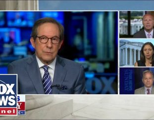 fox-news-sunday-panel-on-bidens-decision-to-withdraw-troops-from-afghanistan