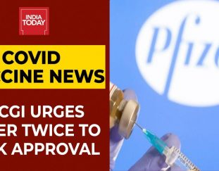 dcgi-urged-pfizer-twice-to-seek-approval-for-its-covid-vaccine-claims-sources-breaking-news