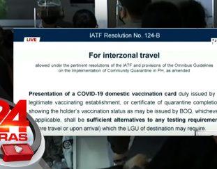 mga-biyaherong-fully-vaccinated-hindi-na-kailangang-magpakita-ng-covid-19-test-24-oras