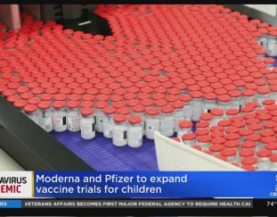 moderna-and-pfizer-to-expand-covid-vaccine-trials-for-young-children