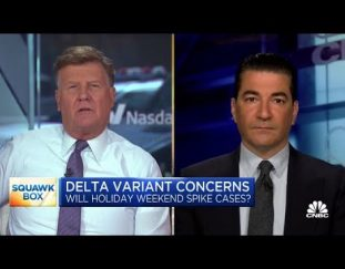 people-who-had-covid-should-still-get-vaccinated-says-former-fda-chief-scott-gottlieb