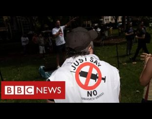 covid-cases-surge-in-us-deep-south-as-people-shun-vaccine-bbc-news