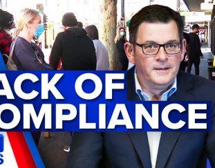 daniel-andrews-fury-over-covid-19-compliance-coronavirus-9-news-australia