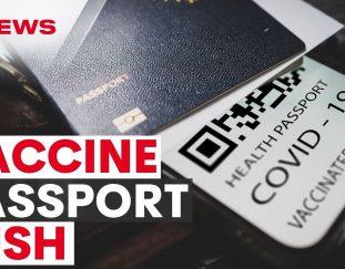 australian-covid-vaccine-passport-push-poll-shows-majority-want-vaccination-freedoms-7news