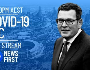 victoria-covid-19-melbourne-lockdown-eases-regional-restrictions-vaccines-live-10-news-first
