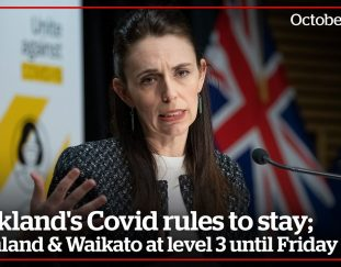 auckland-covid-rules-to-stay-northland-and-waikato-at-level-3-until-friday