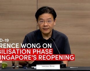 covid-19-minister-lawrence-wong-gives-update-1-week-into-stabilisation-phase-in-singapore