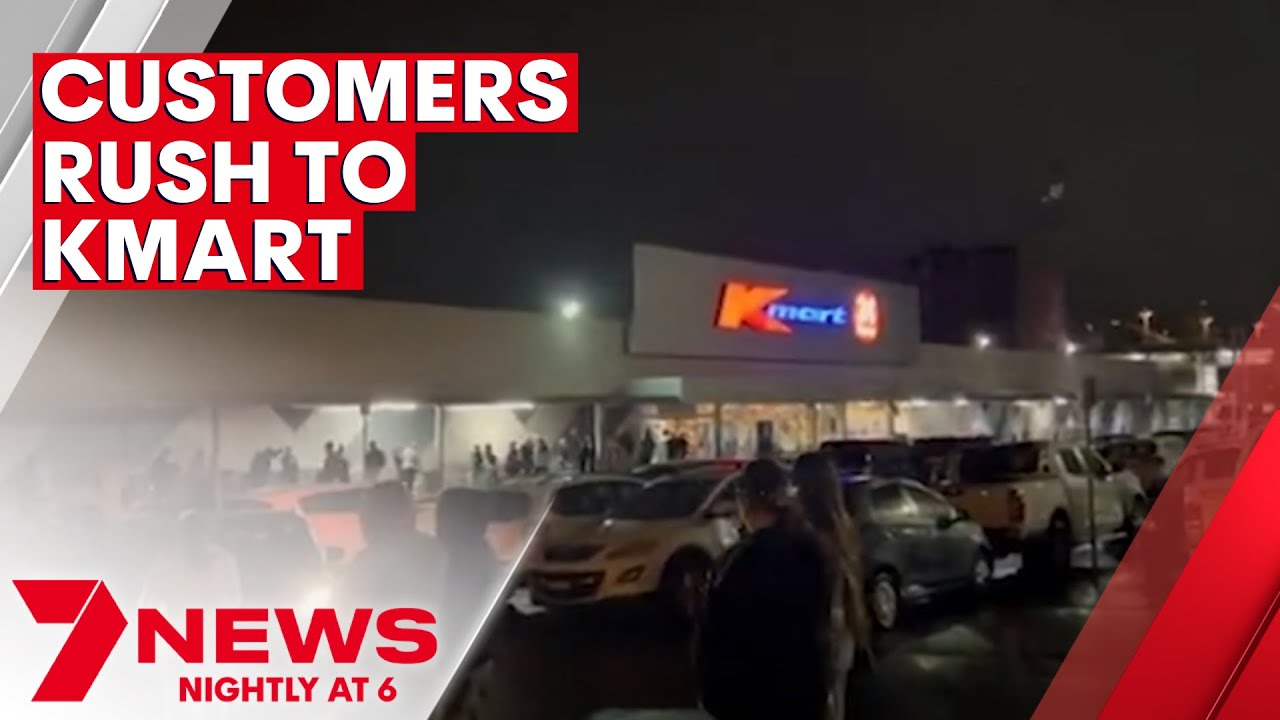 customers-rush-to-sydneys-kmart-stores-on-nsw-covid-freedom-day-7news