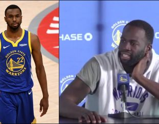 draymond-green-reacts-to-andrew-wiggins-refusing-to-take-the-covid-vaccine
