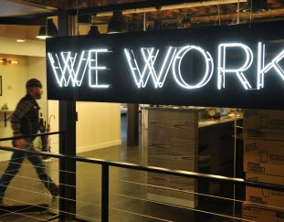 wework-ceo-sees-strong-rebound-for-shared-office-space