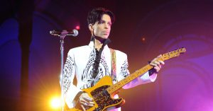 Prince's 'Welcome 2 America,' an Unreleased Album, Is Due Out in July