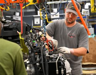 gm-cutting-production-at-several-plants-due-to-chip-shortage