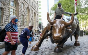 Stock futures rise after S&P 500 marks another record close