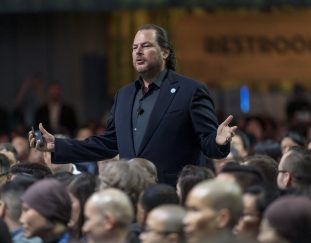 salesforces-dreamforce-conference-to-be-held-in-person-in-2021