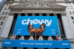 Chewy, Biogen, Snowflake and more