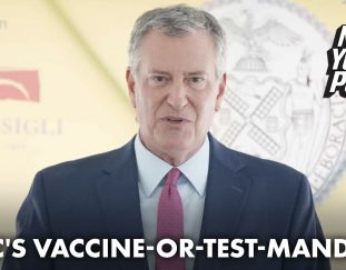 de-blasio-to-expand-covid-vaccine-or-test-mandate-to-all-city-workers-new-york-post