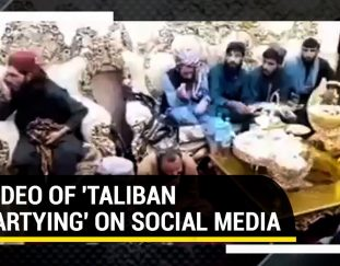 afghanistan-taliban-bans-covid-vaccine-in-paktia-say-reports-video-of-terrorists-partying-viral