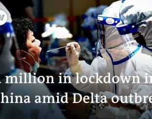 delta-variant-threatens-hard-won-covid-19-gains-worldwide-dw-news