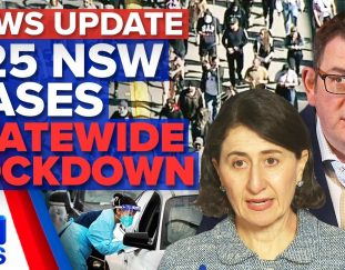 nsw-suffers-worst-day-of-pandemic-victorias-statewide-lockdown-protested-9-news-australia