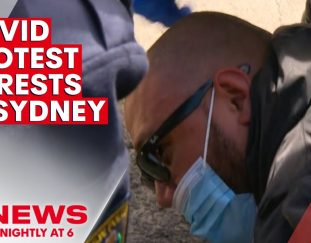 people-protesting-the-covid-19-lockdown-in-nsw-have-been-arrested-in-sydney-7news