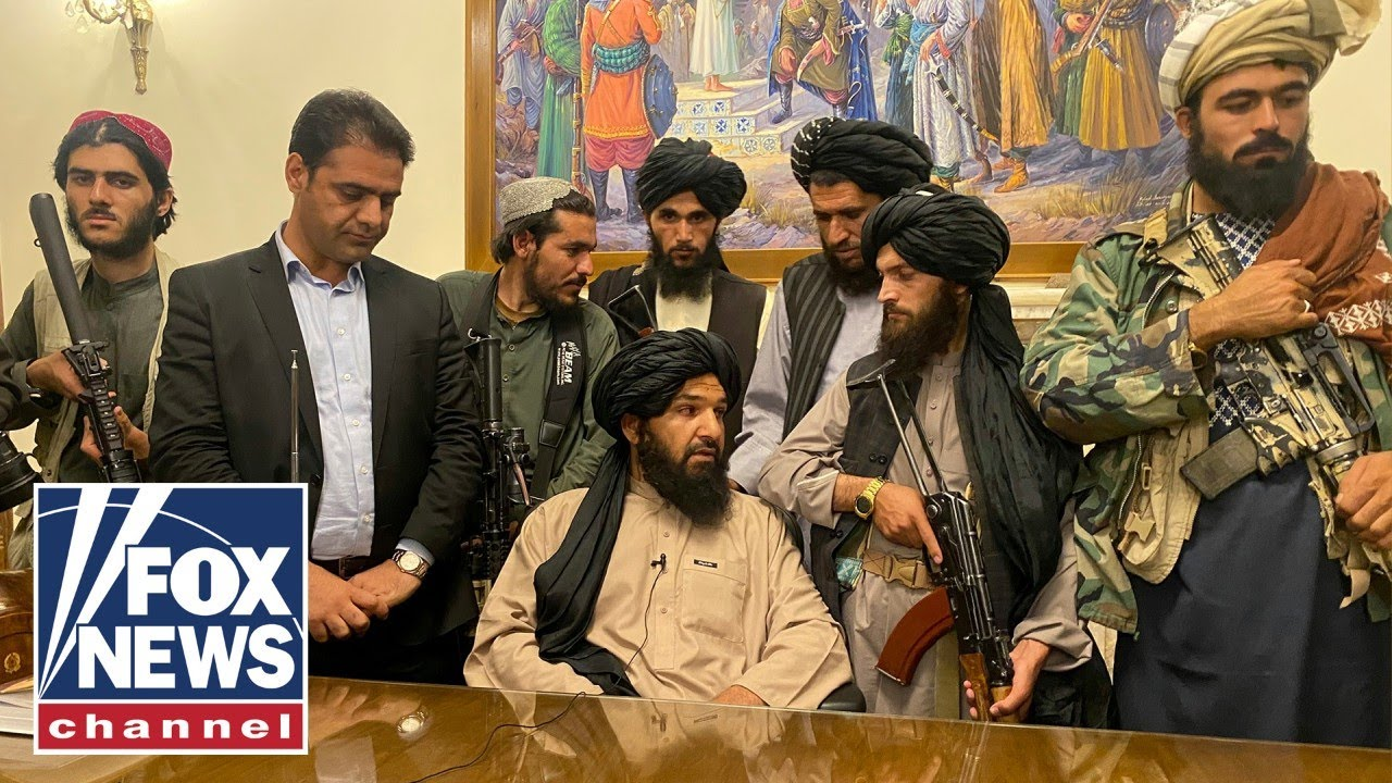 reports-indicate-taliban-is-forcing-young-girls-to-marry-their-fighters