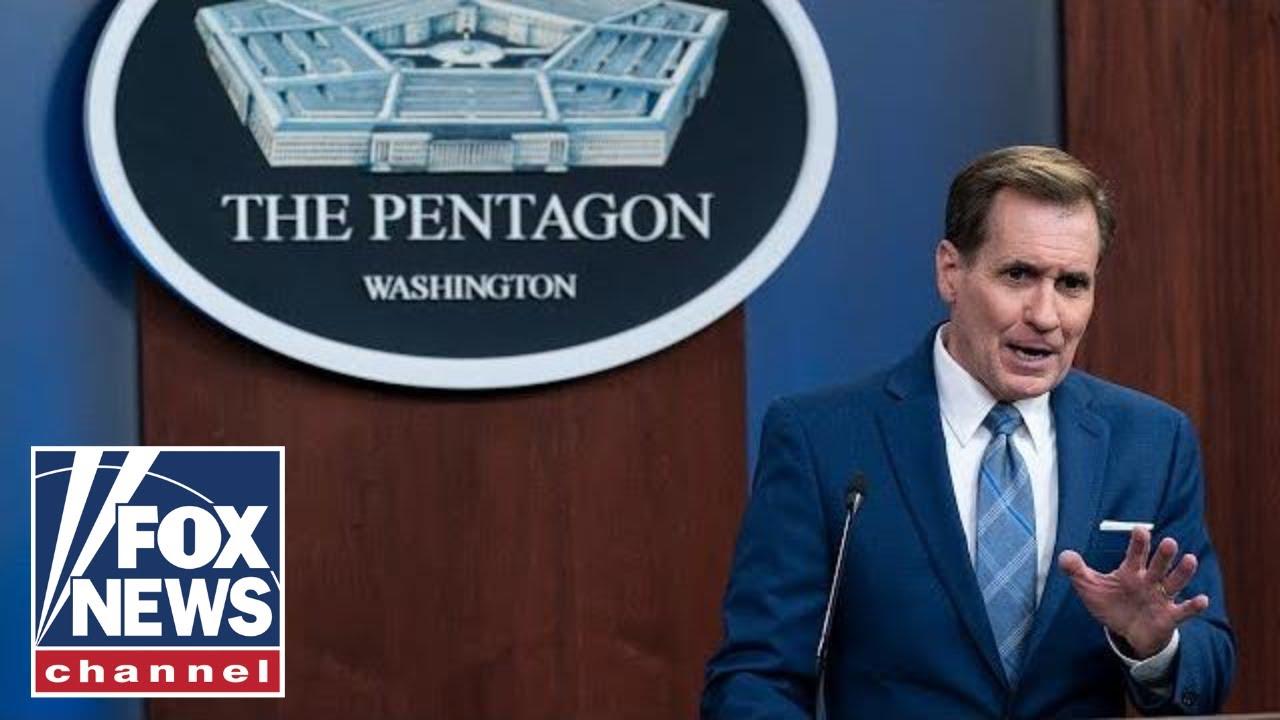 pentagon-holds-press-briefing-on-afghanistan-2