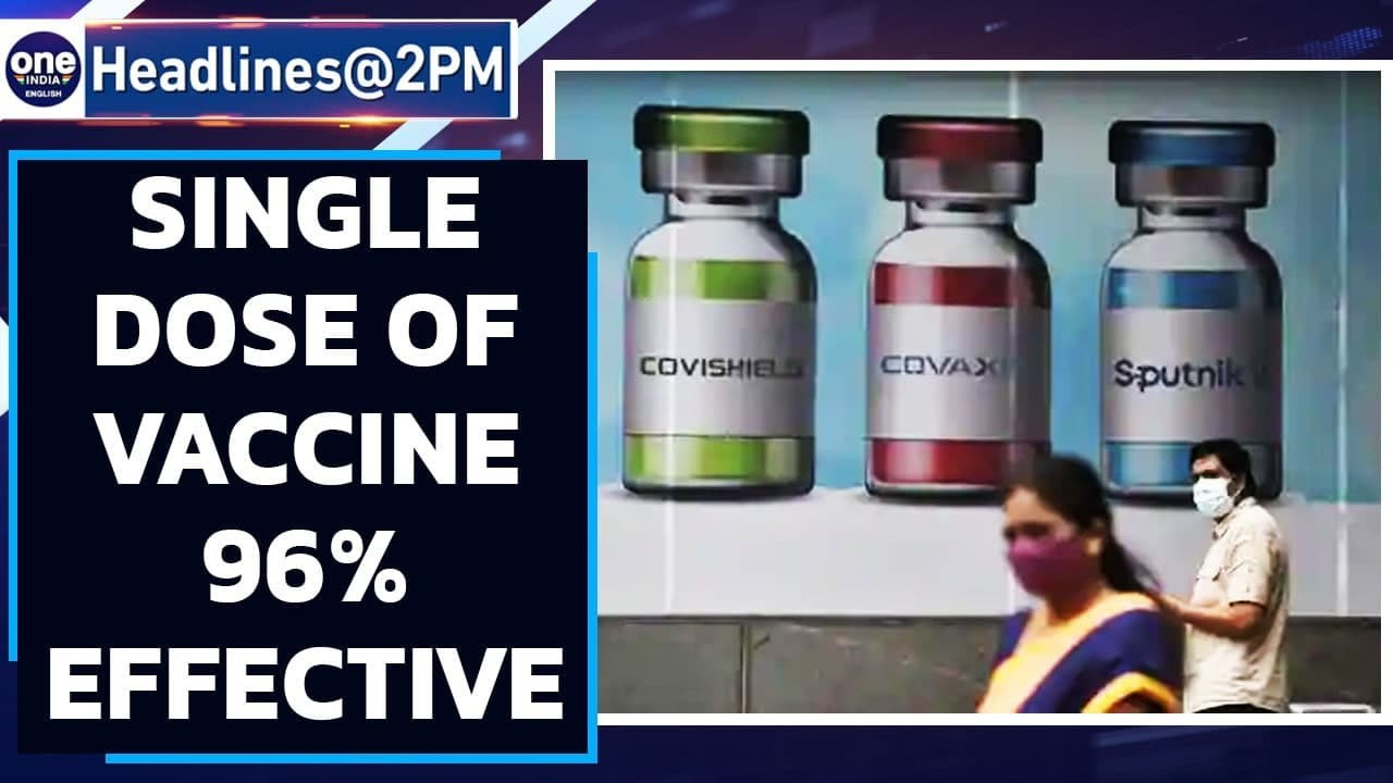 covid-vaccines-single-dose-effective-96-6-percent-says-government-oneindia-news