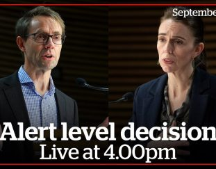 full-press-conference-nz-outside-of-auckland-moves-to-level-2-at-midnight-on-tuesday