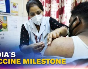 india-administers-over-1-crore-covid-vaccine-doses-in-single-day-second-time-in-four-days