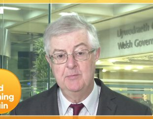 first-minister-of-wales-grilled-on-compulsory-covid-passports-its-vulnerabilities-gmb