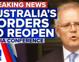 international-borders-to-reopen-within-weeks-covid-19-9-news-australia