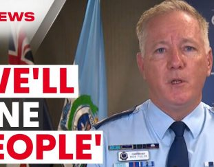 nsw-top-cop-mick-fuller-issues-warning-as-covid-lockdown-restrictions-end-7news