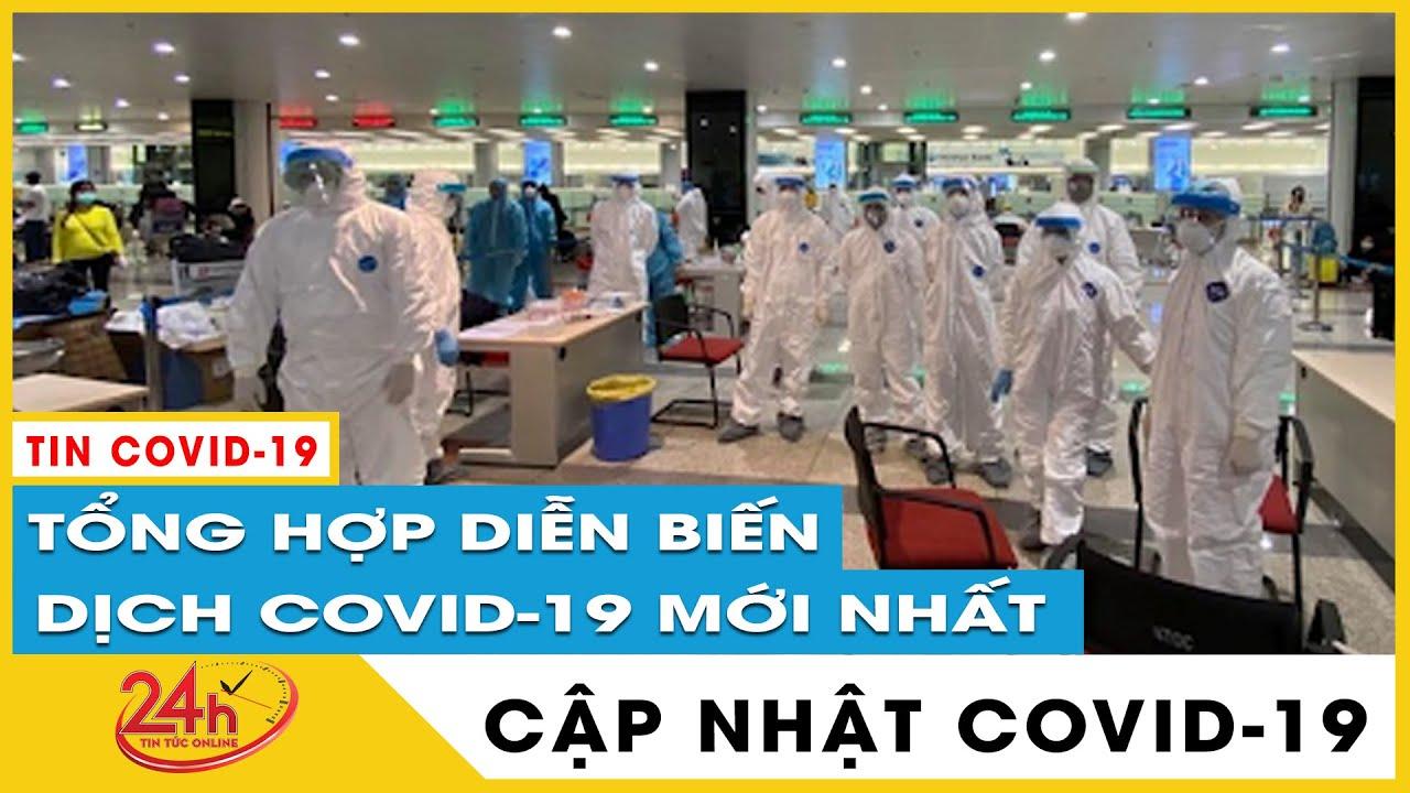 tin-nong-covid-19-ngay-11-10-moi-dich-virus-corona-viet-nam-khi-nao-thong-nhat-giao-thong-toan-quoc